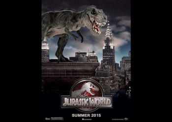 Jurassic world @TheRoyaleIndia
