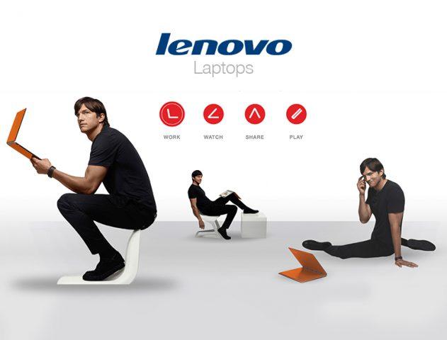 Lenovo Yoga Pro 3 @TheRoyaleIndia