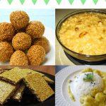4 Quick Recipes for Makar Sankranti, Lohri, and Pongal