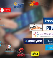 Recharge Your Mobile On The Go With These 7 Websites @TheRoyaleIndia