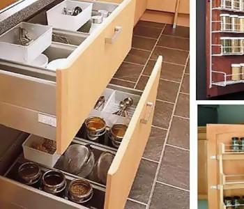 Make A Statement With These 4 Modular Kitchen Designs