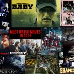 Must Watch Movies in 2015