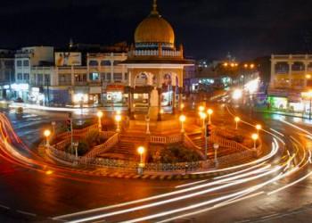 mysore @TheRoyaleIndia