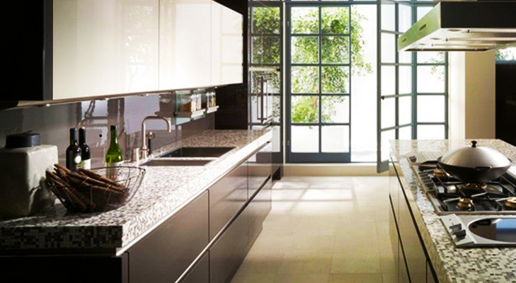 4 Brilliant Kitchen Remodel Ideas: Make A Statement With These 4 Modular Kitchen Designs