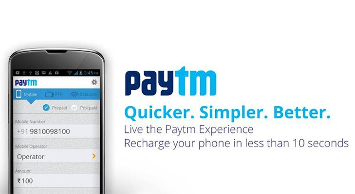 Paytm @TheRoyaleIndia