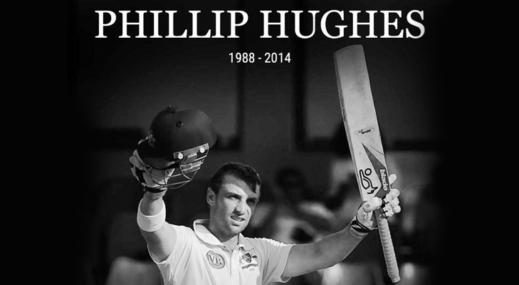 philip hughes death @TheRoyaleIndia