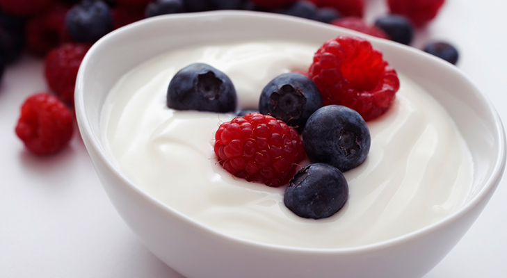 Probiotic Curd is Good for Health @TheRoyaleIndia