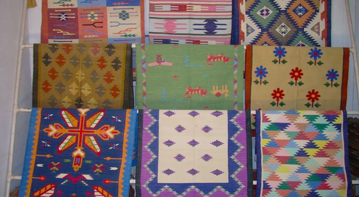 RajasthaniCcarpets @TheRoyaleIndia