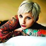 6 Reasons To Marry A Girl With Tattoos