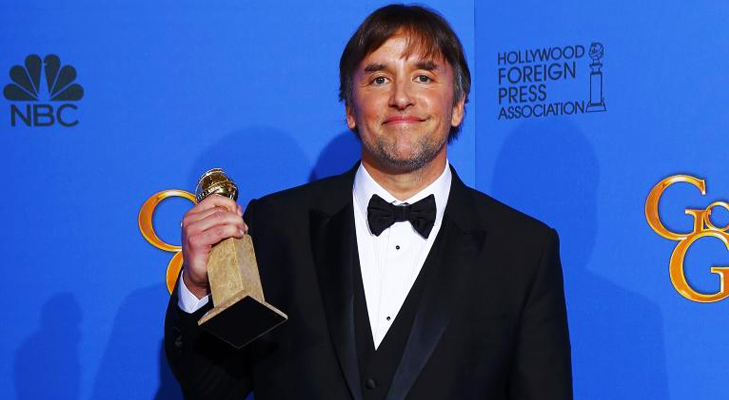 Richard Linklater wins Golden Globe for Boyhood @TheRoyaleIndia