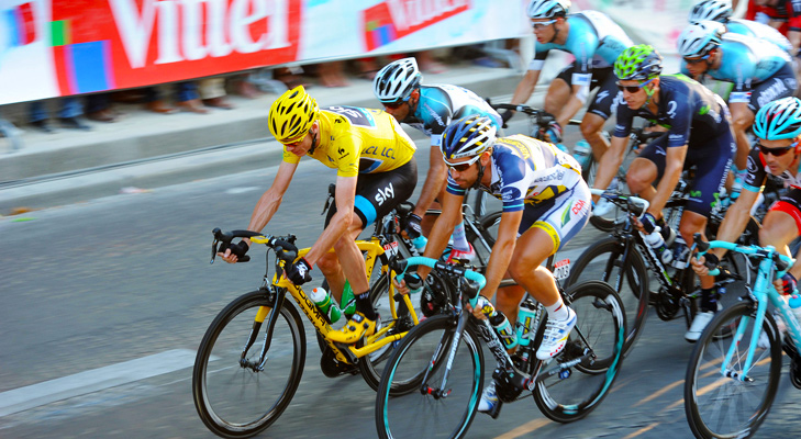 Tour De France 2015 @TheRoyaleIndia
