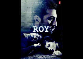Roy @TheRoyaleIndia