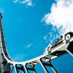 No Guts No Glory – 5 Roller Coasters That Test Your Limits