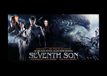 Seventh son @TheRoyaleIndia