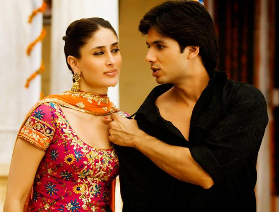EX- LOVERS SHAHID-KAREENA TO SHARE SCREEN IN THE UPCOMING 'UDTA PUNJAB' @TheRoyaleIndia