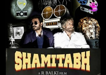 Shamitabh @TheRoyaleIndia