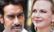Nicole Kidman May Make Her Bollywood Debut Soon