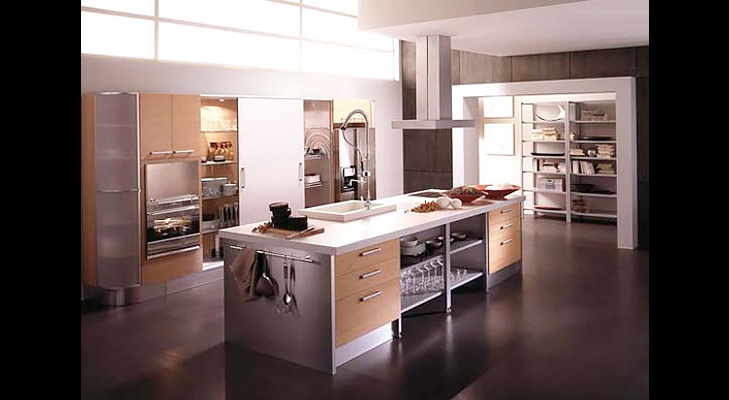 Simple Tips To Organize The Kitchen @TheRoyaleIndia