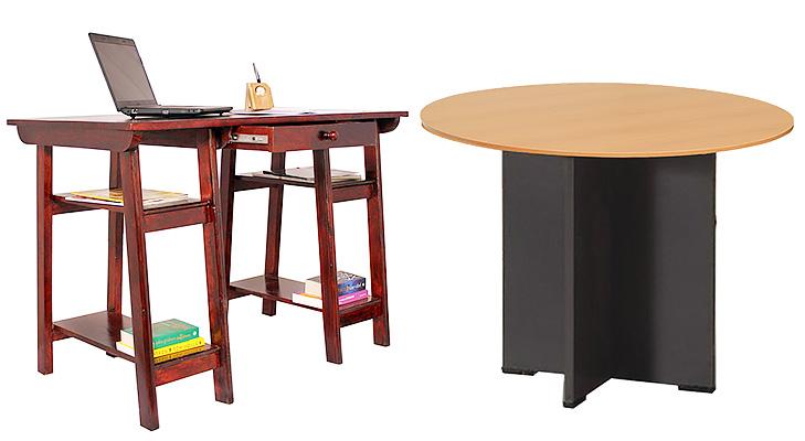 Study Table @TheRoyaleIndia