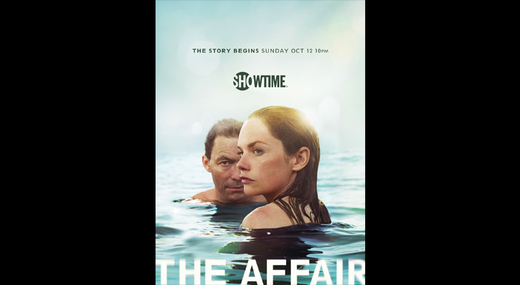 The Affair wins Golden Globe @TheRoyaleIndia