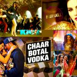 TOP 7 Bollywood Chartbusters of 2014
