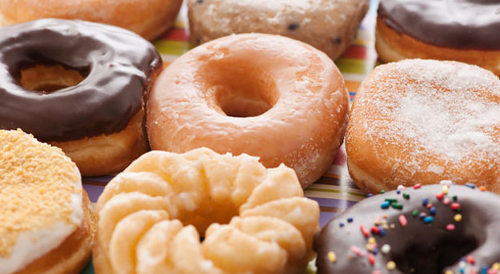 Do Not Consume Trans Fat @TheRoyaleIndia