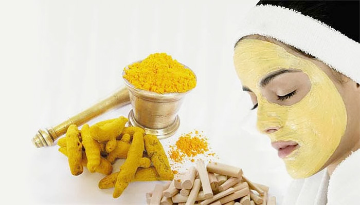 Turmeric Boosts Fairness and Acts as an Anti-Tan @TheRoyaleIndia
