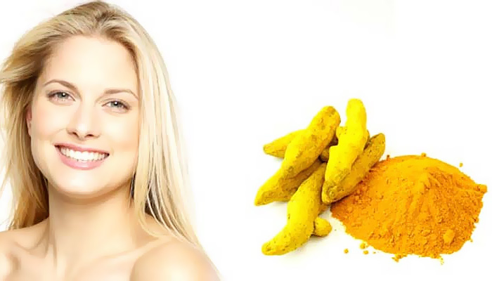 Turmeric cures Skin Diseases @TheRoyaleIndia