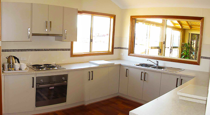 Make a statement with these 4 modular kitchen designs for Modular parallel kitchen designs