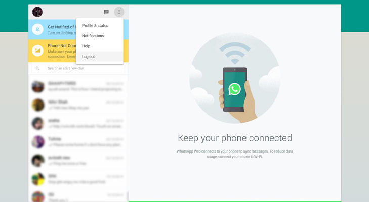 WhatsApp for PC Download WhatsApp for Computer