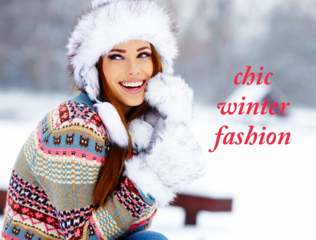 6 Winter Fashion Essentials for Women @TheRoyaleIndia