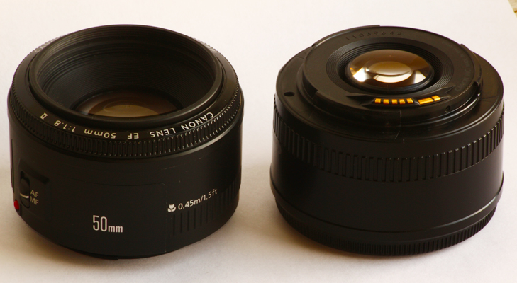 50mm lense @TheRoyaleIndia