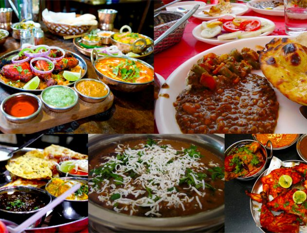 Top 5 Must Visit Dhabas in and around Mumbai @TheRoyaleIndia