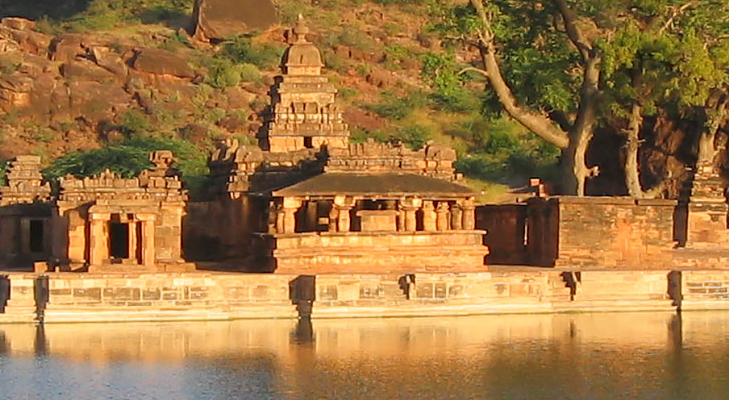 Badami Temple Karnataka @TheRoyaleIndia