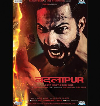 Badlapur @TheRoyaleIndia