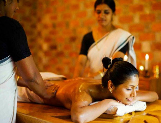 Pamper Yourself With Some Of The Best Spas In Navi Mumbai! Here's A Look @TheRoyaleIndia