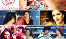 It just can't get better than this !! Top 5 Bollywood Tracks that we love
