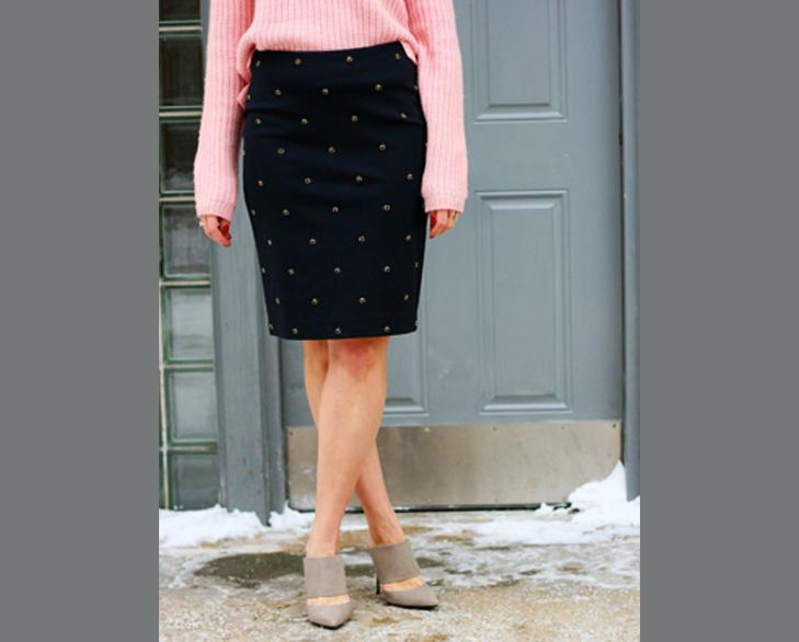 Casual Fridays Skirts @TheRoyaleIndia