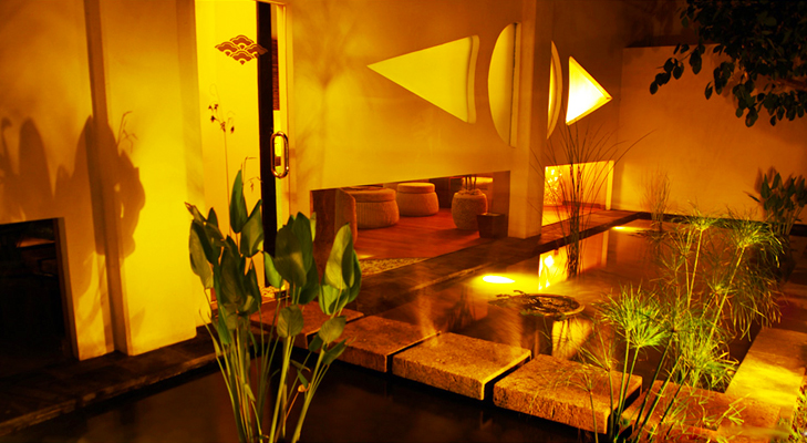 chavana spa @TheRoyaleIndia