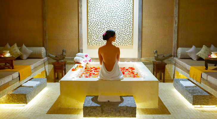 chavana spa new mumbai @TheRoyaleIndia