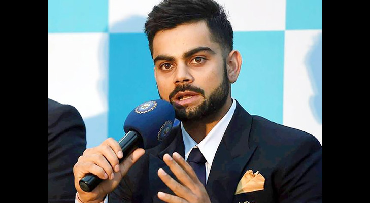Expectations from virat @TheRoyaleIndia