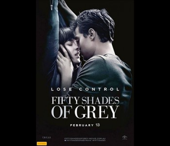 Fifty Shades Of Grey @TheRoyaleIndia