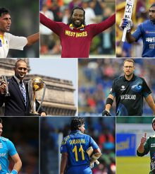 2015 Would Possibly Be The Last World Cup for These Players