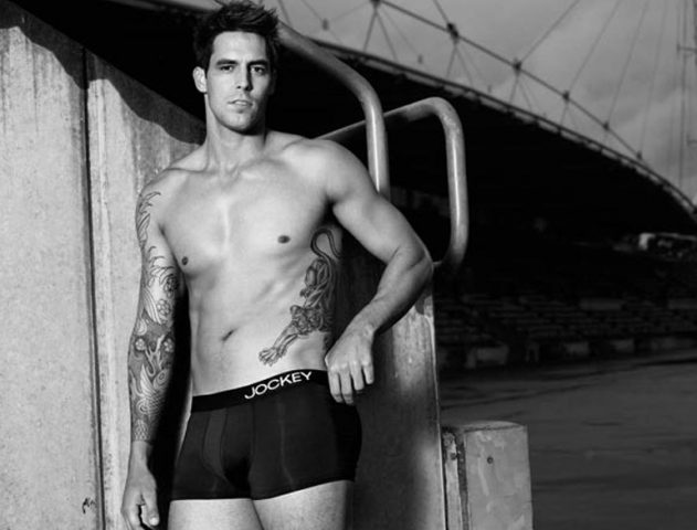 10 Hottest and Handsome Cricketers of the Cricket World Cup 2015 @TheRoyaleIndia