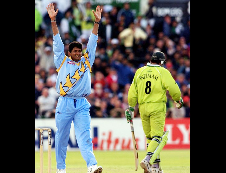 ind vs pakistan worldcup 1999 @TheRoyaleIndia