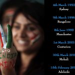 IND vs PAK – World Cup Moments Relived