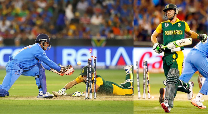 Ind vs south africa world cup 2015 @TheRoyaleIndia