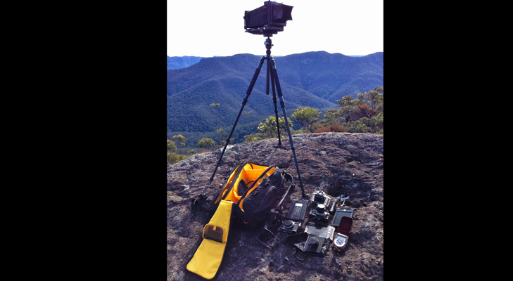 How To Set Up A Camera Tripod @TheRoyaleIndia