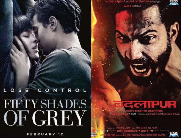 Movies To Watch Out In The Month Of February @TheRoyaleIndia