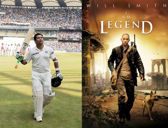 Movies That Define Cricketers @TheRoyaleIndia